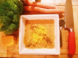 b & c soup 2