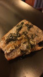 salmon 7
