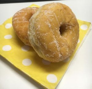 donuts 5
