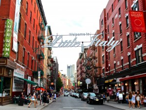 little-italy