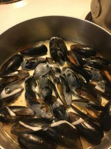 mussels 3