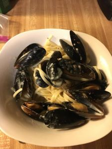 mussels 7